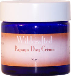 Papaya Day Cream for Mature & Dry Skin