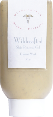 Natural Facial Exfoliant