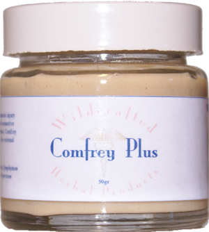 Comfrey Herbal Cream